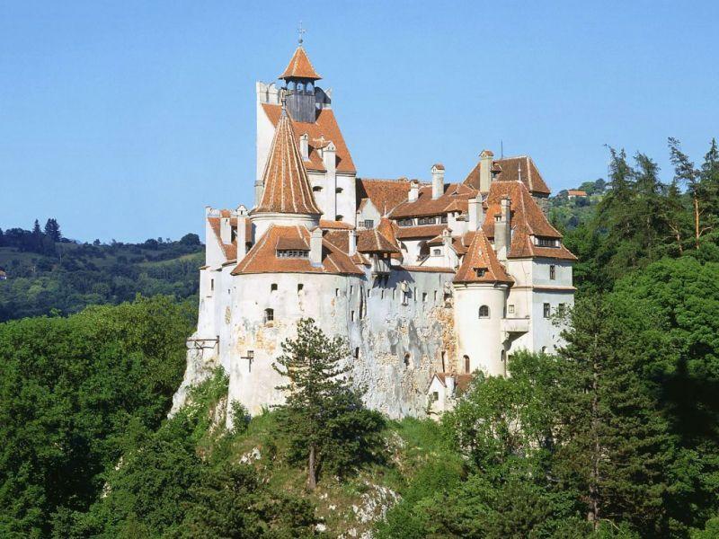 Castillo de Bran – El castillo de Dracula