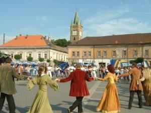 Festival Medieval de Baia Mare