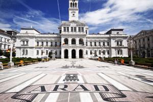 Ayuntamiento de Arad