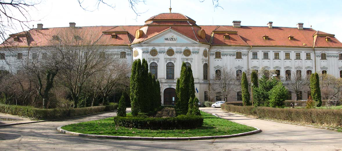 Museo Ţării Crişurilor
