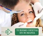 Turismo dental y odontologico en Rumanía