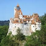 Castillo de Bran - El castillo de Dracula