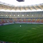 Bucarest sede la final de la Europa League
