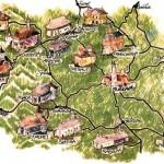 Bucovina y sus monasterios