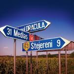 Cómo moverse por Rumanía