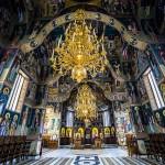 Monasterios de Moldavia