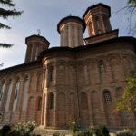 Monasterio de Snagov y la tumba de Vlad Tepes