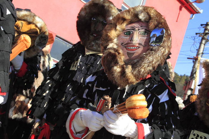Carnaval de Agnita