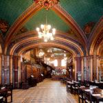 Restaurante Caru' cu Bere en Bucarest