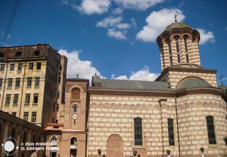 iglesia de la Antigua Corte Principesca