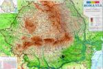Geografía de Rumanía