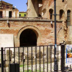 Barrio antiguo de Curtea Veche