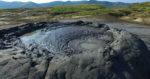 Volcanes de lodo de Berca
