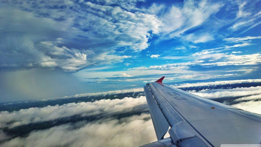 Volar a Rumanía en vacaciones