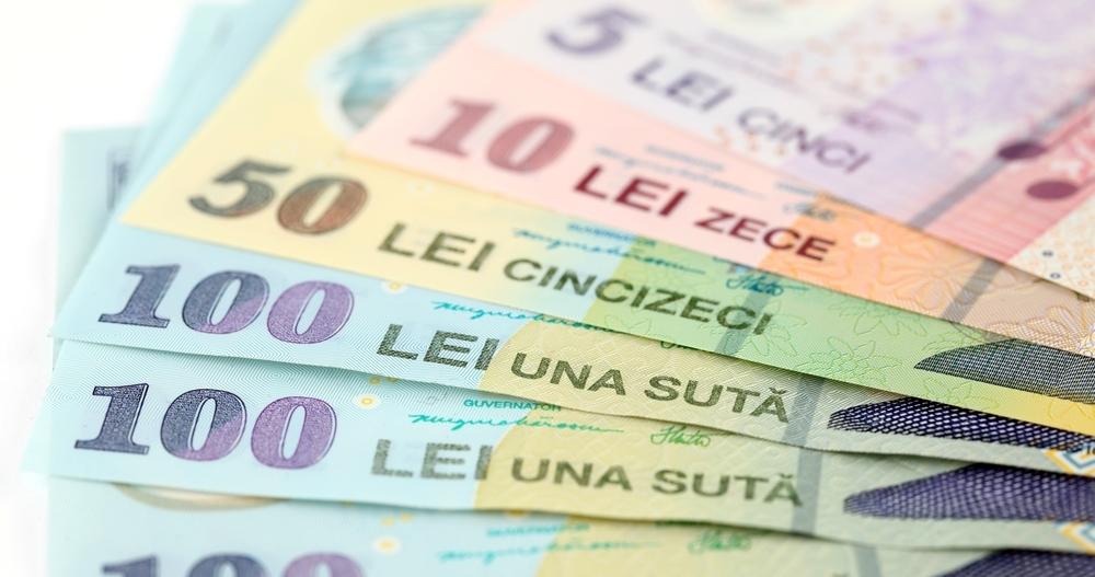 Moneda Rumana Lei Cambio de divisas en Rumanía